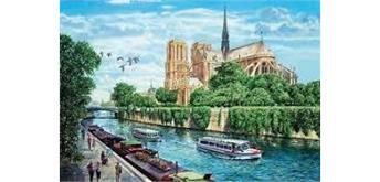 Wentworth Wooden Puzzles - Notre Dame Cathedral - 250 tlg.