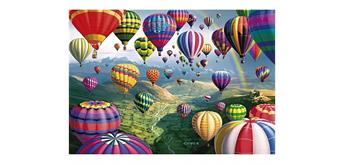 Wentworth Wooden Puzzles -Sky Roads - 40 tlg.Micro
