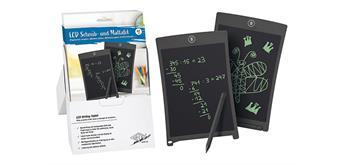 Werner Dorsch - LCD Schreibtafel