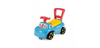 Wheels Toys - Paw Patrol Auto Rutscherfahrzeug