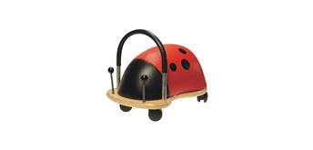 Wheely-bug - Marienkäfer klein