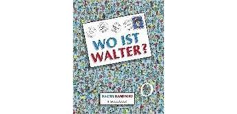 Wo ist Walter? - 4+