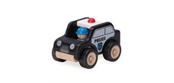 Wonderworld Mini Police Car