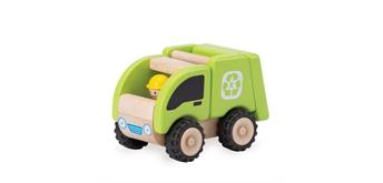 Wonderworld Mini Recycling Truck