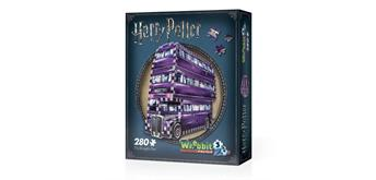 Wrebbit Der Fahrende Ritter - Harry Potter / The Knight Bus - Harry Potter