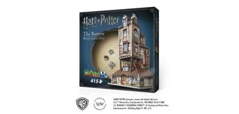 Wrebbit Fuchsbau - Harry Potter / The Burrow - Harry Potter