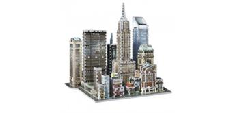 Wrebbit Midtown EAST - New York Collection / 3D-Puzzle
