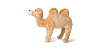 WWF Kamel beige stehend 29 cm