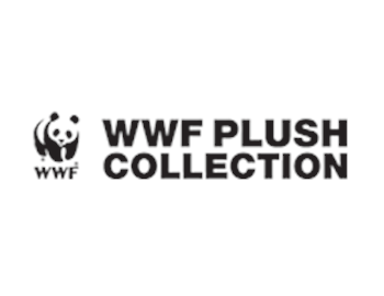 WWF Plush Collection