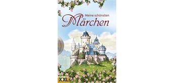 XXL Medien - Meine schönsten Märchen mit CD