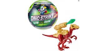 Zuru 5 Suprise - Collectabels - Dino Strike Series 2